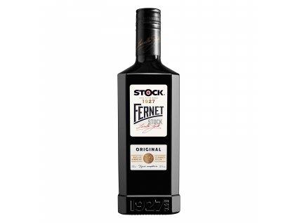 Fernet Stock Original 0,5l nová lahev