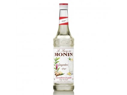 Monin Gingembre 1l