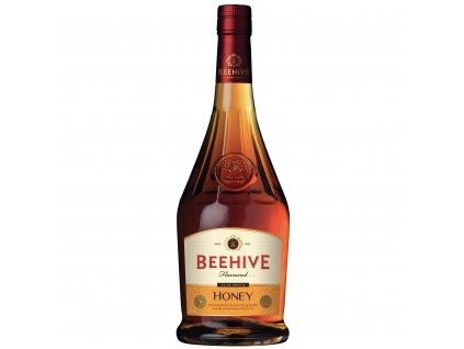 Beehive French Premium Brandy Honey