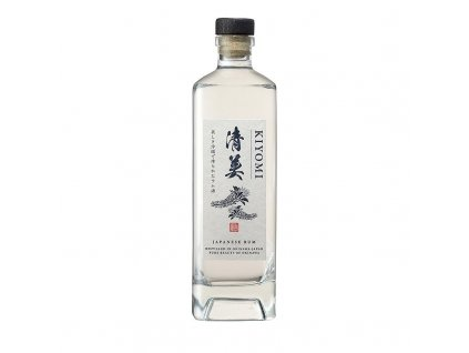 Rum Kiyomi Japanese 0,7l
