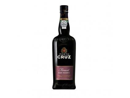 Porto Cruz Finest Ruby Reserve 0,75l