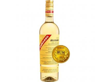 Rum Embargo Anejo Blanco 0,7l