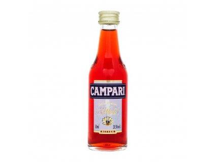 Campari bitter mini 0,05l
