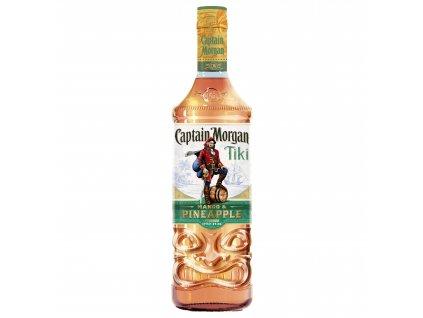 Captain Morgan Tiki Mango & Pineapple 0,7l