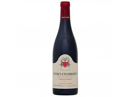 Geantet-Pansiot Gevrey-Chambertin Vielles Vignes 2015 0,75l