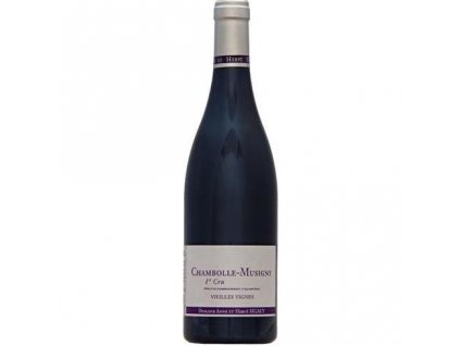 Sigaut Chambolle-Musigny Les Fuées 2013 0,75l