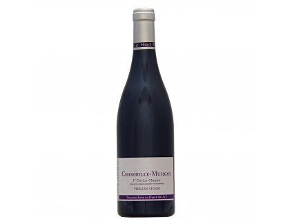 Sigaut Chambolle-Musigny 1er Cru Les Chatelots 2014 0,75l