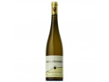 Zind-Humbrecht Pinos Gris Roche Calcaire 0,75l