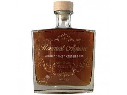 Rum Ron Miel Aguere 10y 0,7l 30%