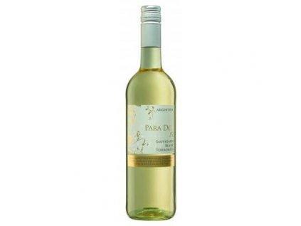 Para Dos Sauvignon Blanc Torrontes Trocken 0,75l