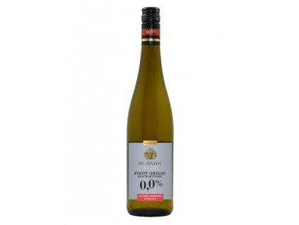 Pinot Grigio Dr.Zenzen alkoholfrei 0,75l