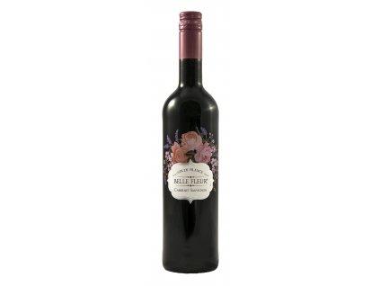 Belle Fleur Cabernet Sauvignon 0,75l