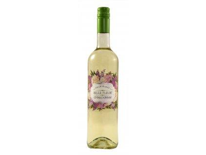 Belle Fleur Chardonnay 0,75l