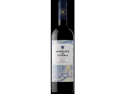 Marques de Vitoria Rioja Crianza 0,75l