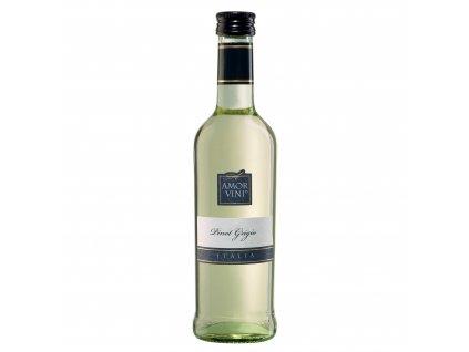 Amor Vini Pinot Grigio 0,25l
