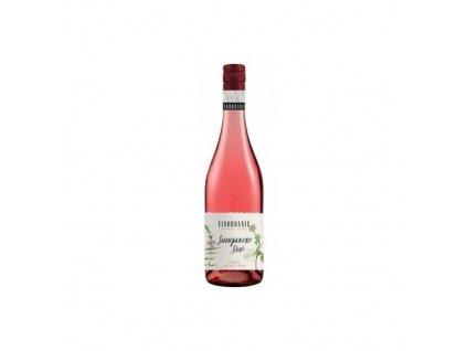 Vinorganic Sangiovese Rosé 0,75l