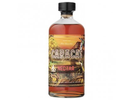 Ron Caracas Nectar 0,75l