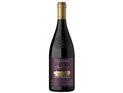 Red Blend Gran Reserva Anniversary 145 Special Edition, Viňa Tarapaca 0,75l