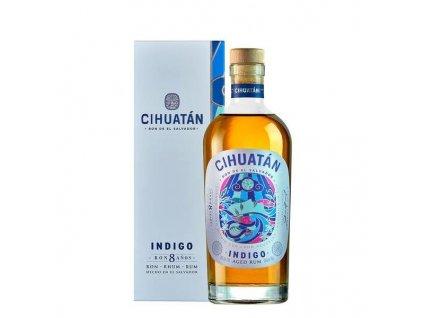 Cihuatán Indigo 8y 0,7l