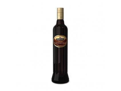Tequilador Chocolate Belga 17% 0,7l