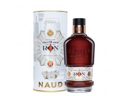 Ron NAUD Panama 15y  41.3% 0,7l