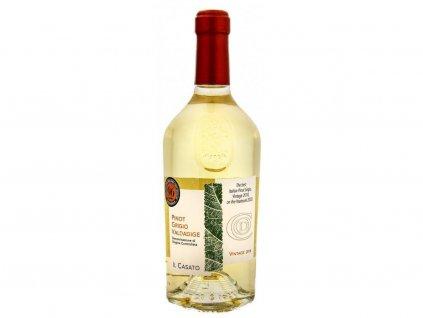 IL CASATO - Pinot Grigio Valdadige DOC, 0,75l