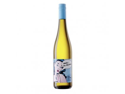 Peter Mertes Shhh... It's Dry Riesling 0,75l