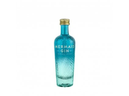 Mermaid Gin 0,05l