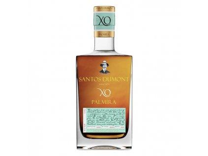 Rum Santos Dumont XO Palmira 40% 0,7l