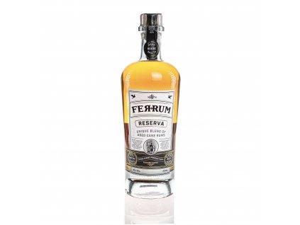 Rum Ferrum Reserva 0,7l