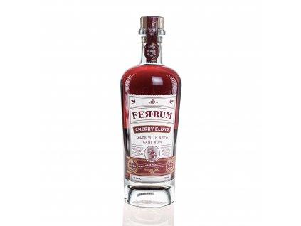 Rum Ferrum Cherry Elixir 0,7l