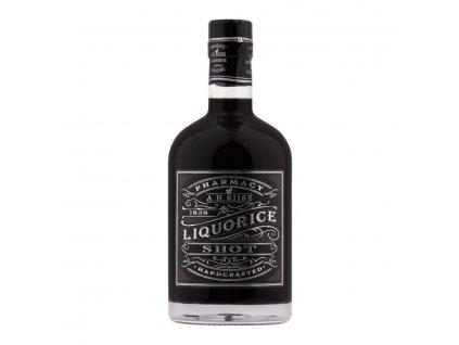 A. H. Riise Pharmacy Liquorice Shot 0,7l