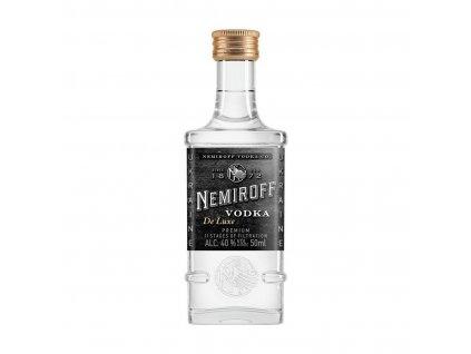 Nemiroff De Luxe 40% 0,05 l