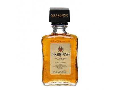 Amaretto Disaronno 0,05l 28%