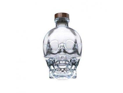 Crystal Head vodka lebka 0,05l