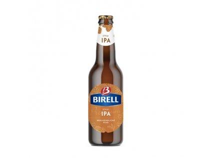 Birell IPA nealkoholické pivo 0,5l