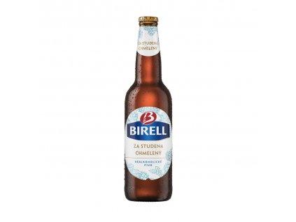 Birell Za studena chmelený Nealkoholické pivo 0,5l
