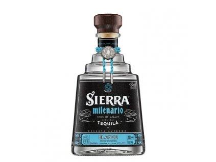 Sierra Tequila Milenario Blanco 100% Agave 0,7l