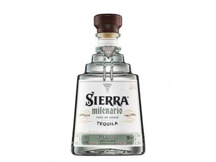 Sierra Tequila Milenario Fumado 0,7l 100% Agave
