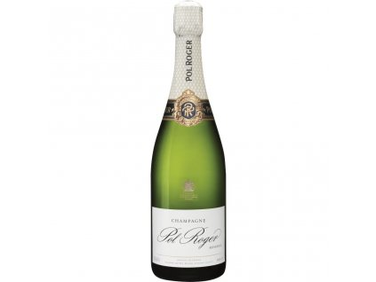 Champagne Pol Roger Brut Réserve 1,5l