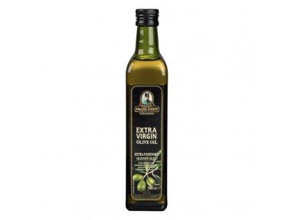Franz Josef Kaiser Exclusive Extra panenský olivový olej 500 ml