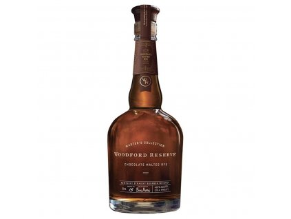 Woodford Reserve Chocolate Malted Rye 0,7l 45,2%
