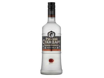 Vodka Russian Standard Original 40% 1,5l