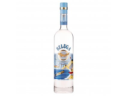 Beluga Noble Summer Vodka 1l