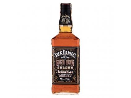 Jack Daniel's Red Dog Saloon 43% 0,7l