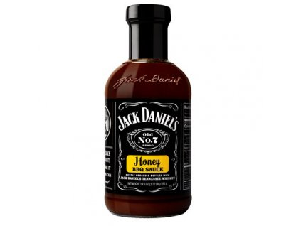 JACK DANIELS omacka honey