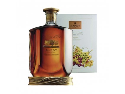 cognac hardy