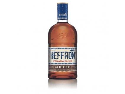 rum heffron coffee