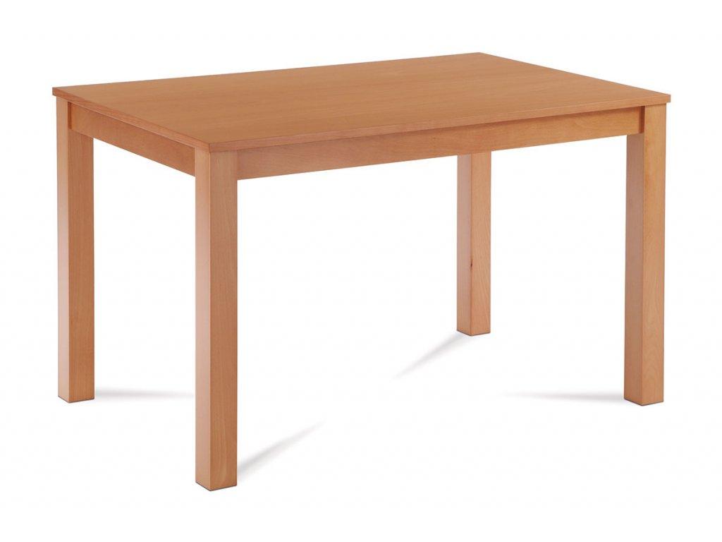 Jídelní stůl buk 120 x 75 cm