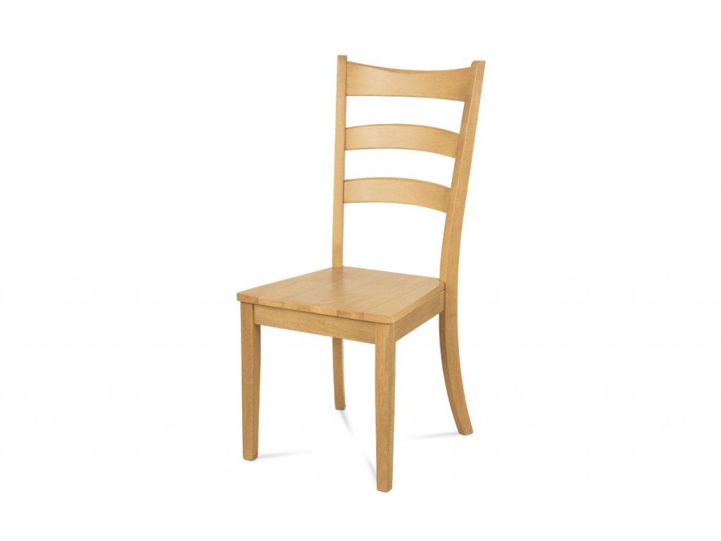 Jídelní židle dub